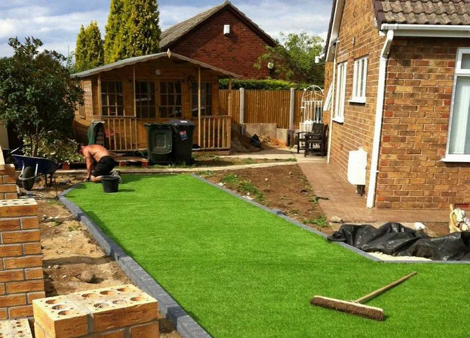 Driveway & Paving Services in Royton, Shaw, Oldham